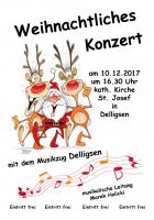 Weihnachtskonzert-2017-Plakat